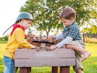1 Yaş Çocuğu Nasıl Eğitilir ?