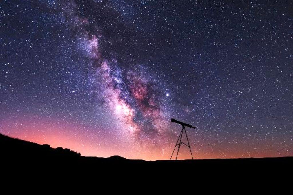 Astronomide Objektif Nedir