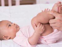 Bebeklerde Gaz Problemiyle Nasıl Başa Çıkılır?