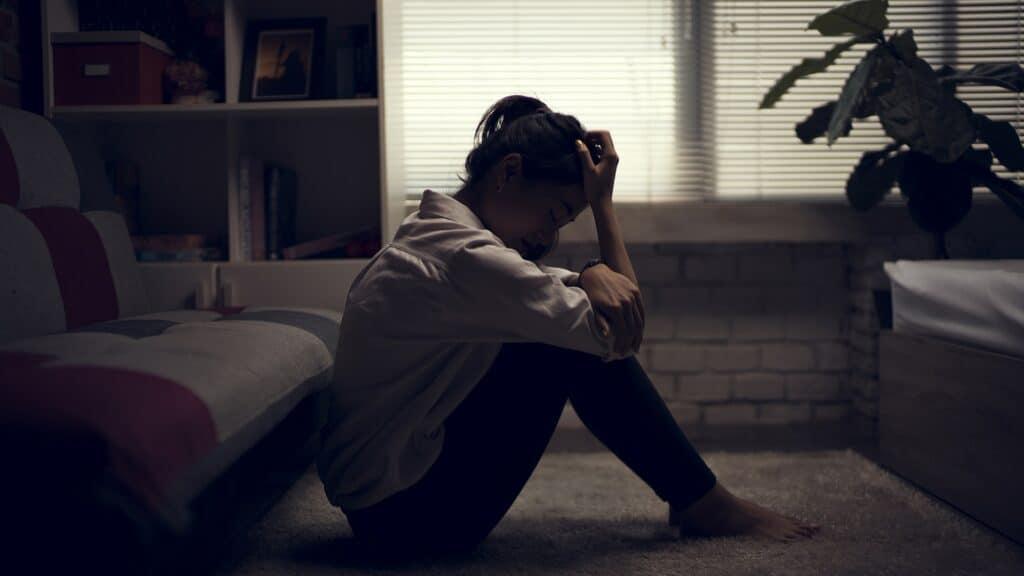 Depresyon Nedir Belirtileri Nelerdir