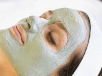 Güneş Yanığı İçin Maske Önerileri