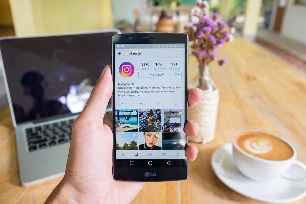 Instagram İçerik Üretme