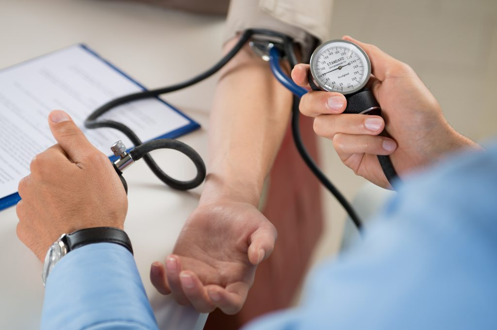 Kan Basıncı Nedir?