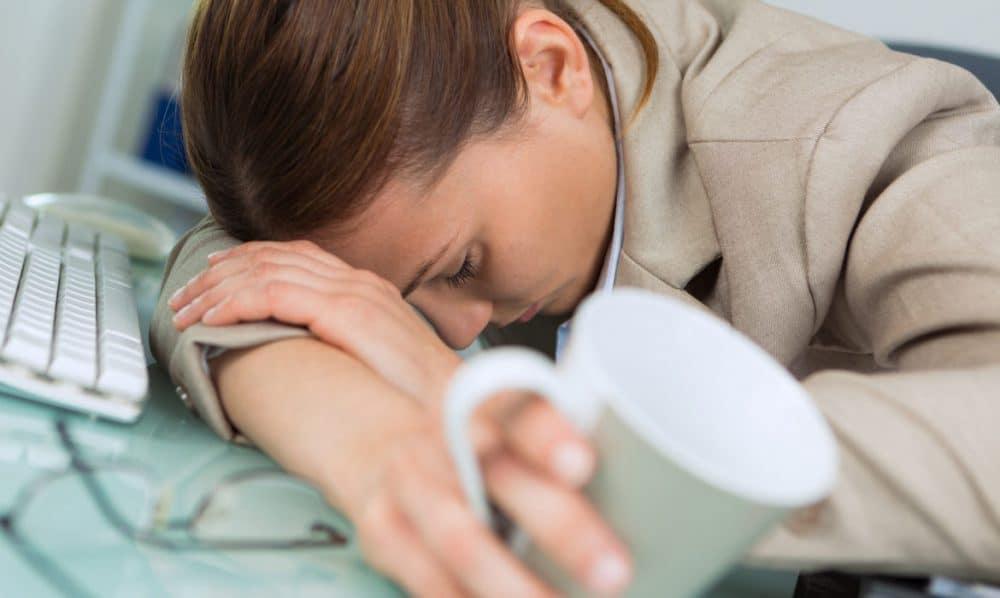 Kronik Yorgunluk Sendromu Nedir?
