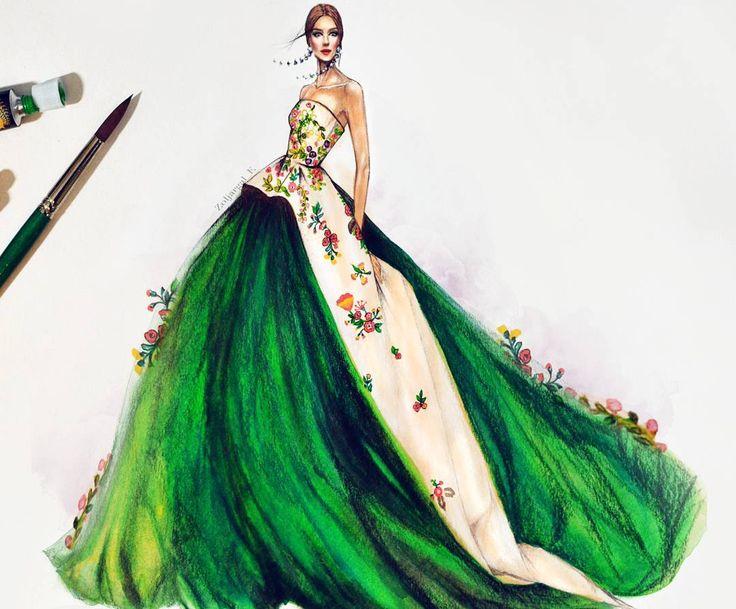 Moda Tasarımı Nedir?