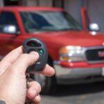 Otomobillerde Güvenlik Sistemleri