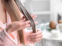 Yağlı Saçlar İçin Saç Bakım Önerileri