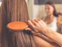 Isı Kullanmadan Saç Düzleştirme
