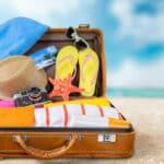 Tatil Bavulu Hazırlama