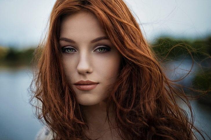 Ten Rengine Göre Saç Rengi Belirleme