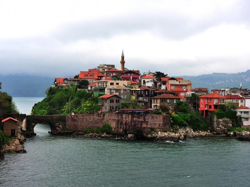 Türkiye'de Ucuza Tatil Yapabileceğiniz 5 Yer