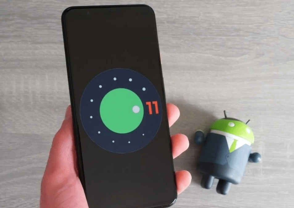 Android 11 Özellikleri