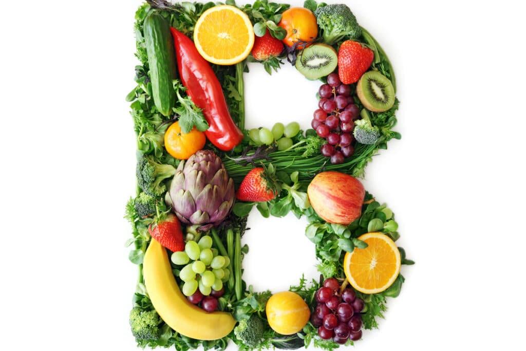 B Vitamini Nelerde Bulunur