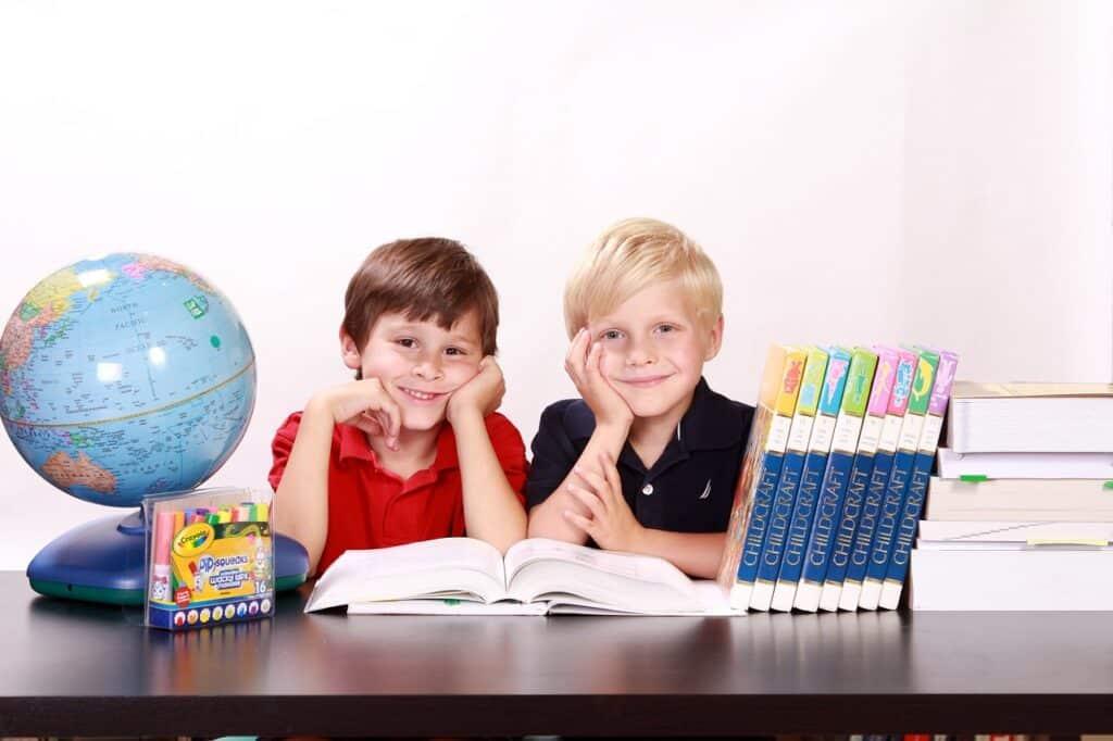 Çocuk Eğitiminde 5 YöntemÇocuk Eğitiminde 5 Yöntem