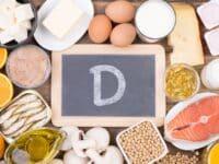 D Vitamini Nelerde Bulunur?