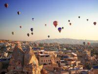 Türkiye'nin Doğal Ve Tarihi Güzellikleri