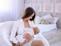 Emzirmenin Anneler İçin Faydaları