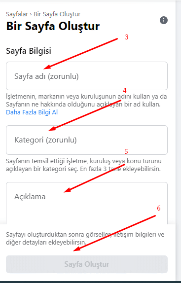facebook business nedir