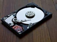 Hard Disk Ömrü Ne Kadar