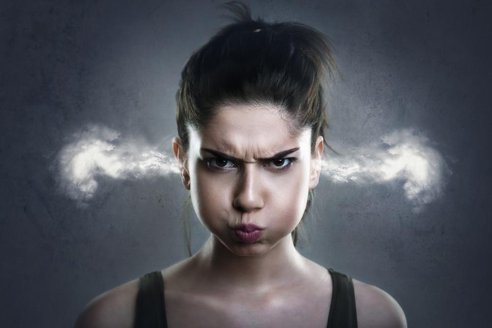 Öfke Kontrol Bozukluğu