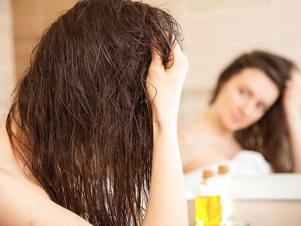 Sağlıklı Saçlar Nasıl Anlaşılır?
