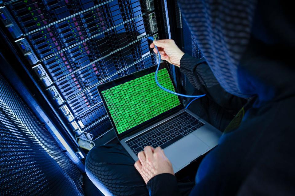 Siber Saldırılar Nedir