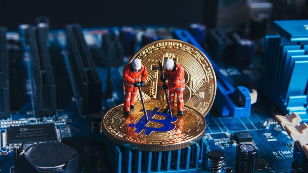 Kripto Madencilik Nedir Nasıl Yapılır?