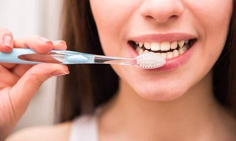 Diş Fırçalama Kuralları Nelerdir?