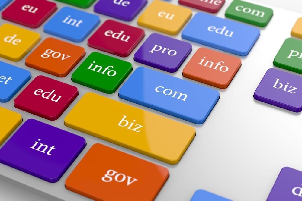 Domain Nedir Ne İşe Yarar?