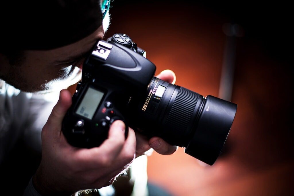 Stok Fotoğrafçılığı Nedir?