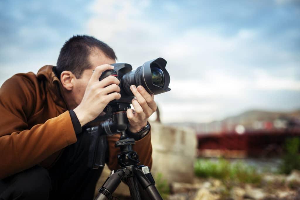 Fotoğrafçı Nasıl Olunur?