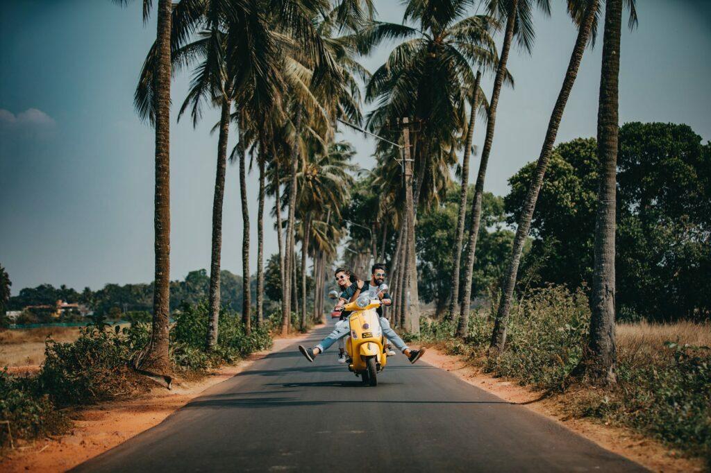Motosiklet Ehliyeti Kaç Yaşında Alınır?