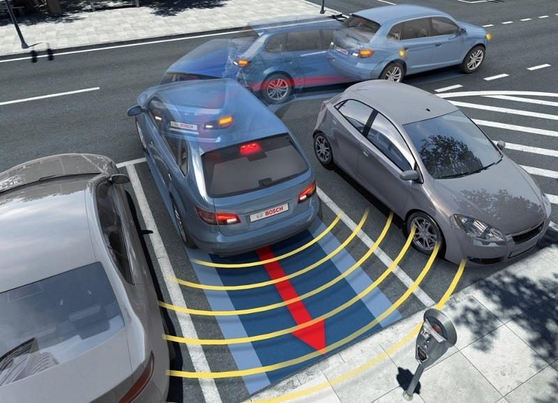 Araba Park Etme Teknikleri Nelerdir?