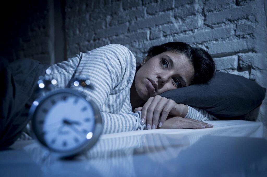 Uyku Problemi Neden Olur?