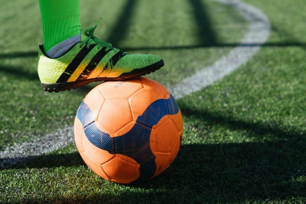 Futbolcu Nasıl Olunur?