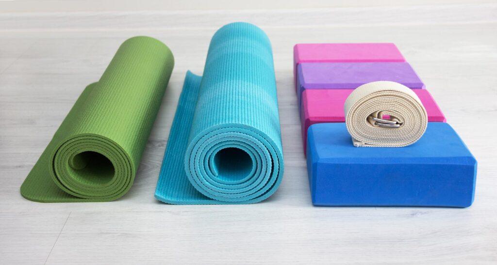 Yoga Malzemeleri Nelerdir?