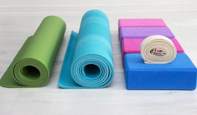 Yoga Malzemeleri Nelerdir? Yoga Hakkında Detaylar!